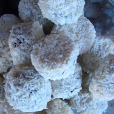 coconut snowballs $ 14 99 coconut snowballs two words holiday favorite ...